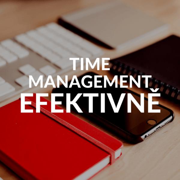 Time management efektivně